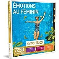émotions au feminin