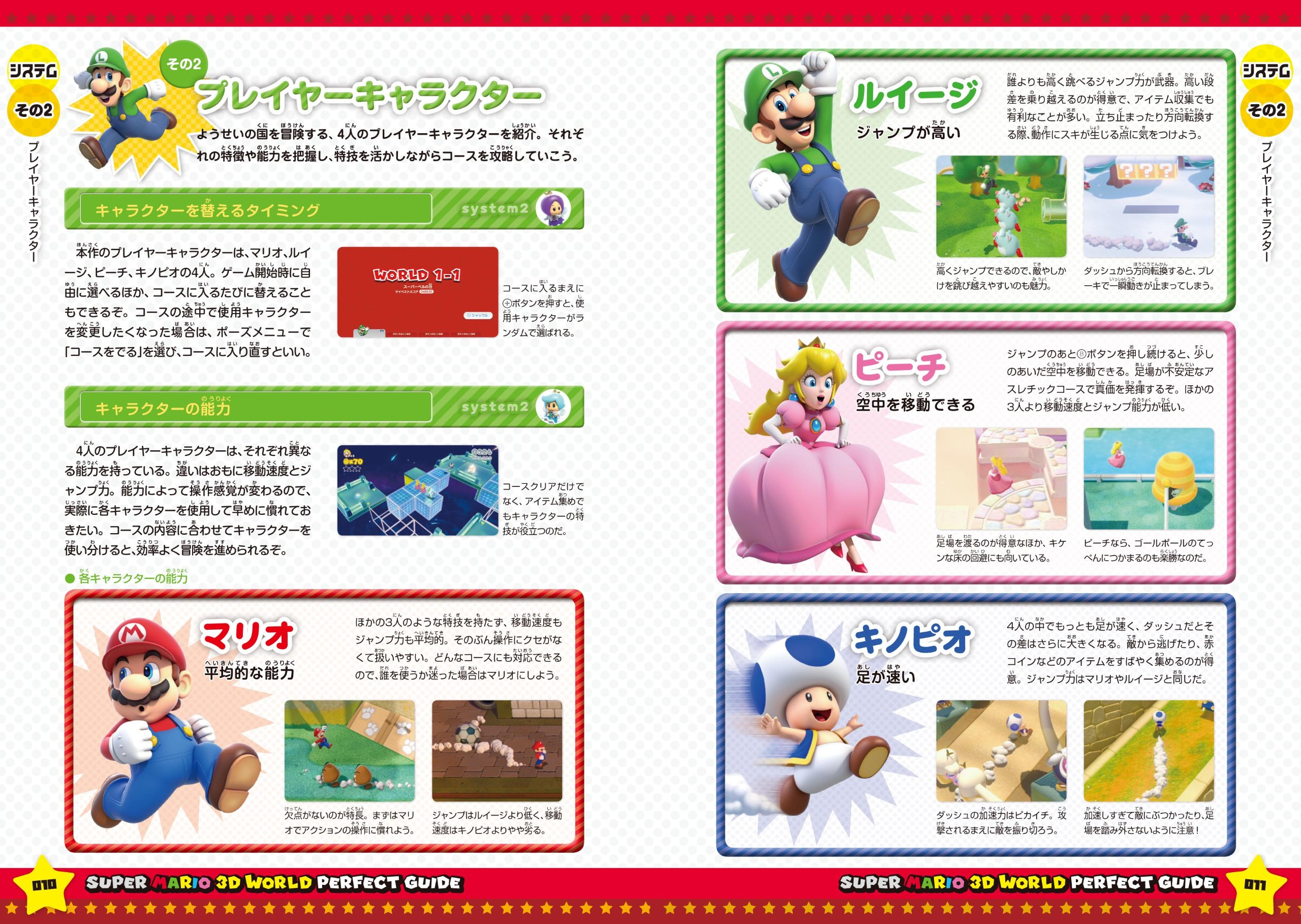 ワールド 3d スーパー ワールド 攻略 フューリー マリオ
