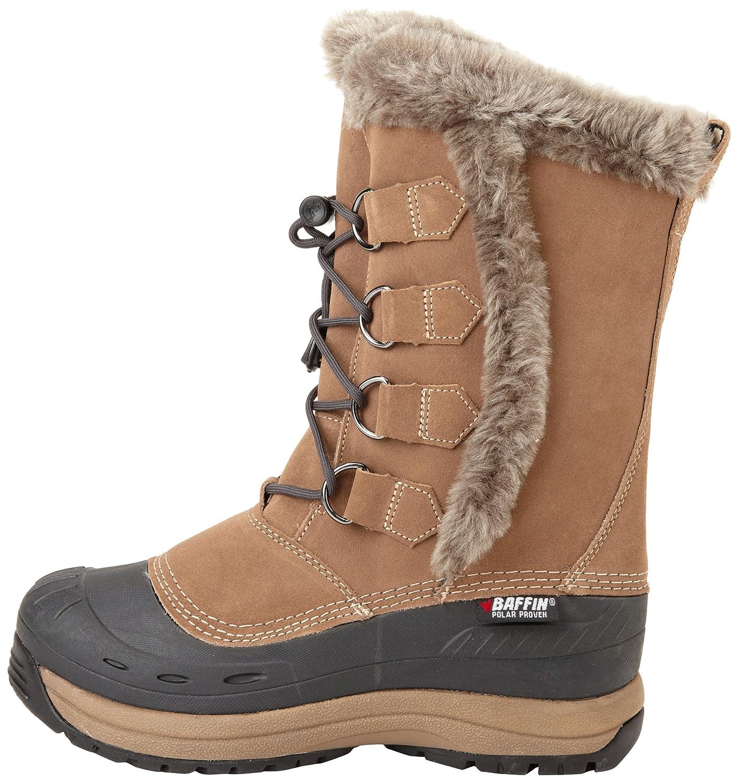 Baffin Women's Chloe Boots Snow Boots Chloe B00B4NTDRS Athletic & Outdoor 27e150
