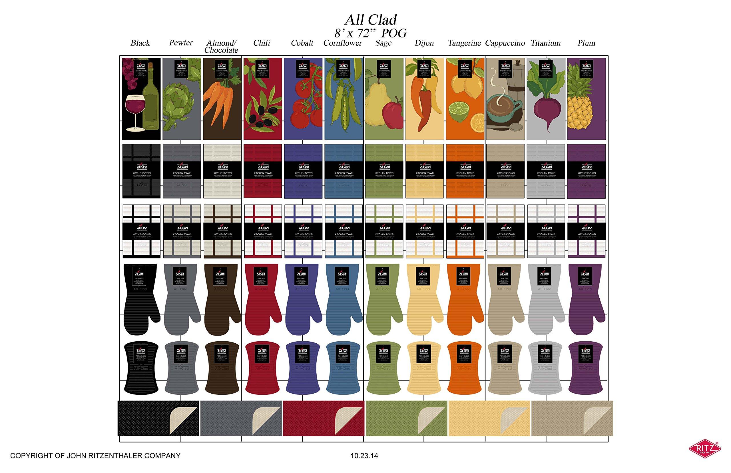 All Clad Kitchen Towel Sets Amazon