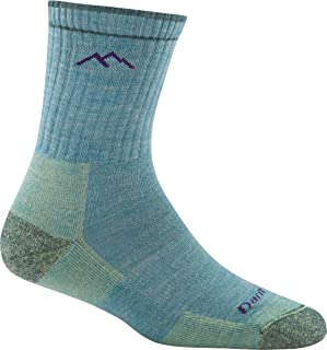 product image for Darn Tough Hiker Micro Crew Midweight Sock with Cushion - Women's