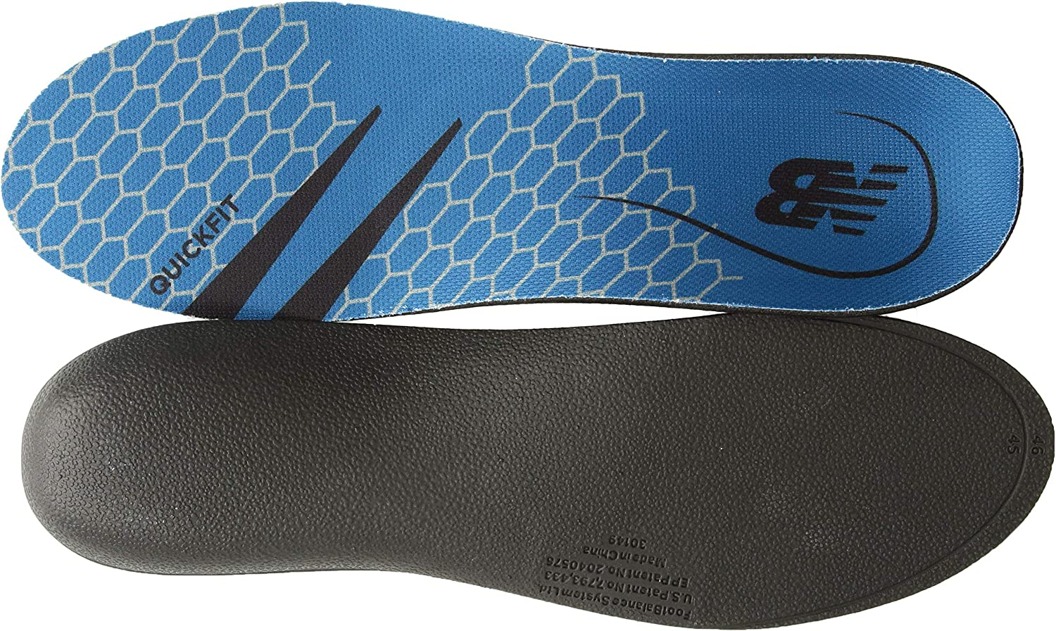 New Balance Arch Stability 3720 Performance Insoles Arch Support Orthotic Insert