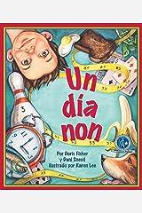 Un día non (Spanish Edition) Kindle Edition