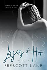 Layers of Her Kindle Edition