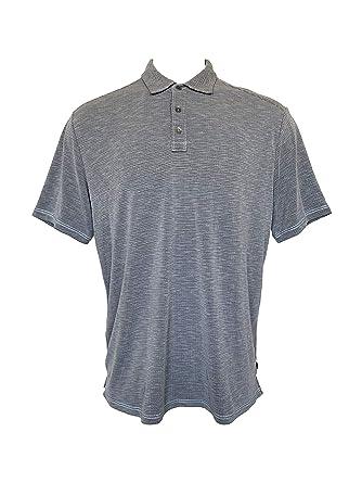 Tommy Bahama New Deco Tempo Polo Shirt Short Sleeve Island Zone ...