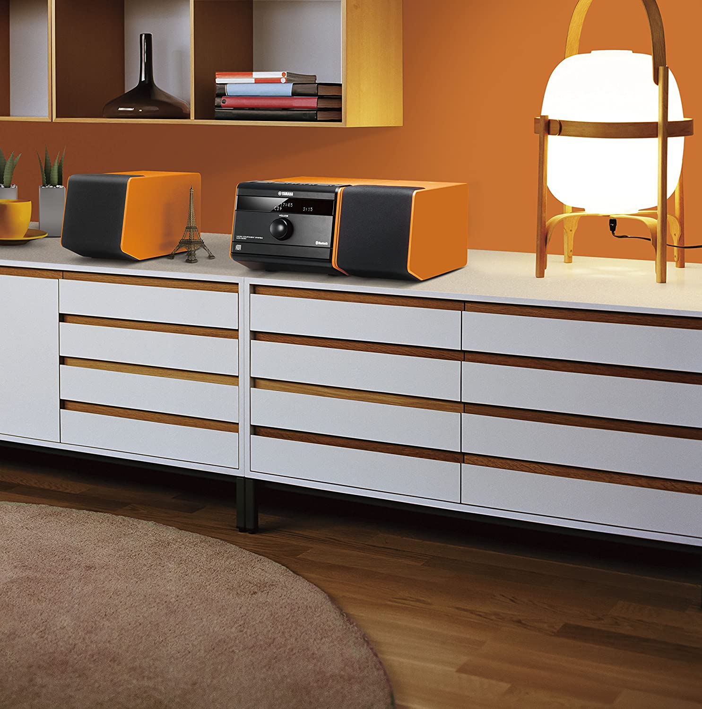 Yamaha Elektronik Europa MCR-B020/Sistema de microcomponentes