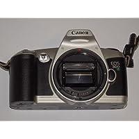 Canon EOS 500N Fotocamera Reflex–Gomma Body–Senza Batterie