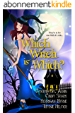 Which Witch is Which? (The Witches of Port Townsend Book 1) (English Edition)