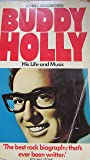 Buddy Holly: His Life and Music