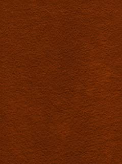 product image for 24-Piece Kunin Eco-fi Classicfelt, 9-Inch by 12-Inch, Copper Canyon