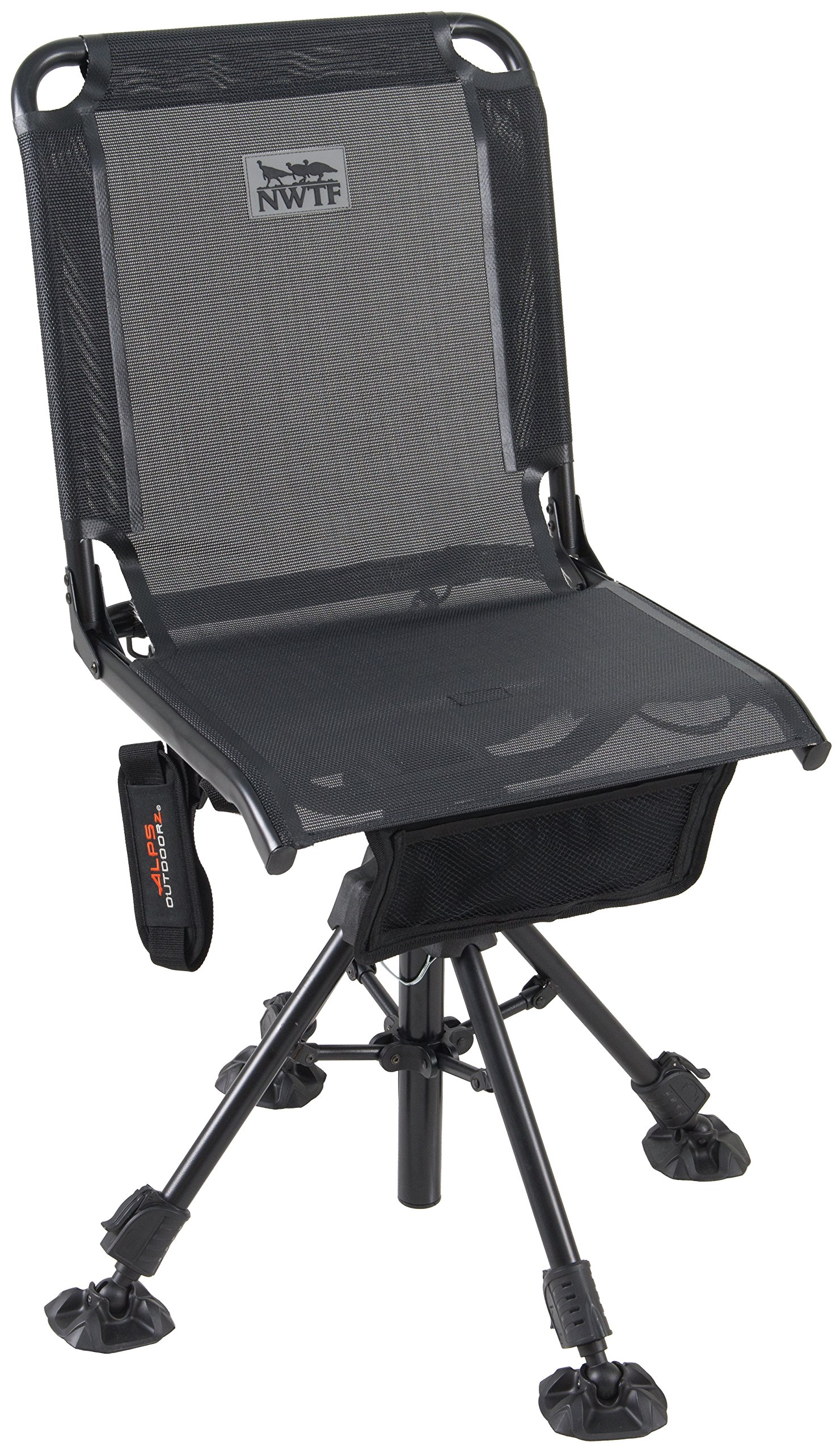 ALPS OutdoorZ NWTF Roost Chair