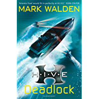 H.I.V.E. 8: Deadlock (English Edition)