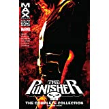 Punisher Max: The Complete Collection Vol. 4 (The Punisher (2004-2009))