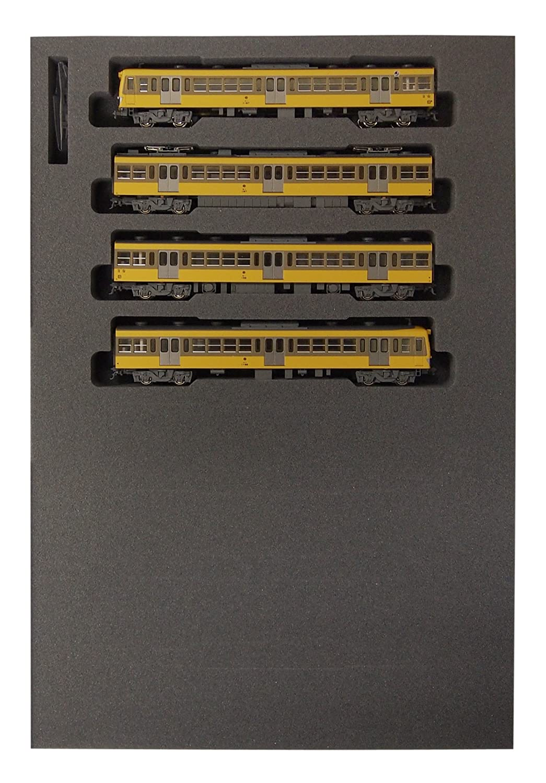 KATO Nゲージ 西武鉄道 101系 初期形冷房 基本 4両セット 10-1101 鉄道模型 電車 B008HYYD68