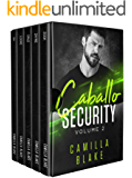 Caballo Security: Volume 2