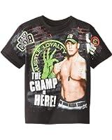 WWE Boys' John Cena T-Shirt