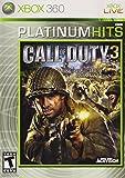 Call of Duty 3 - Xbox 360