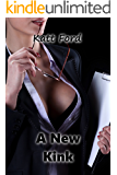 A New Kink (Discovered Book 7)