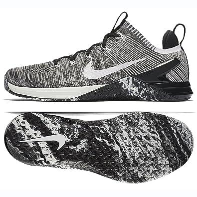 083551865a47 Nike Men s Metcon DSX Flyknit 2 Nylon Running Shoes  Amazon.co.uk  Shoes    Bags