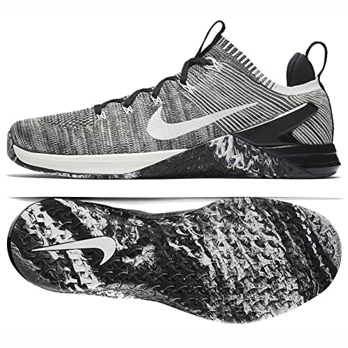 2c8ab202a80f Nike Men s Metcon DSX Flyknit 2 Nylon Running Shoes  Amazon.co.uk  Shoes    Bags