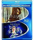 Paquete: Donde Viven los Monstruos + La Historia sin Fin [Blu-ray]