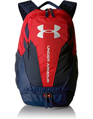 4457482849f Under Armour Hustle Backpack