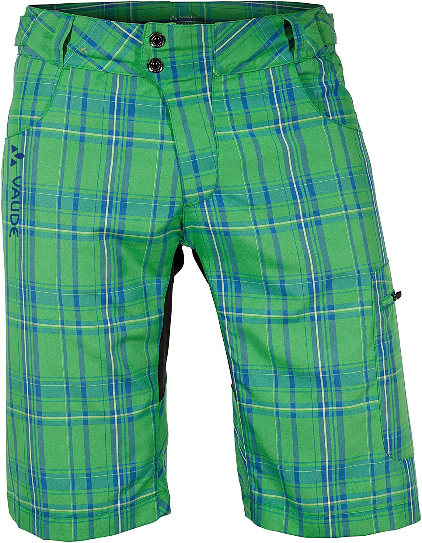 VAUDE Giacca Craggy Pants