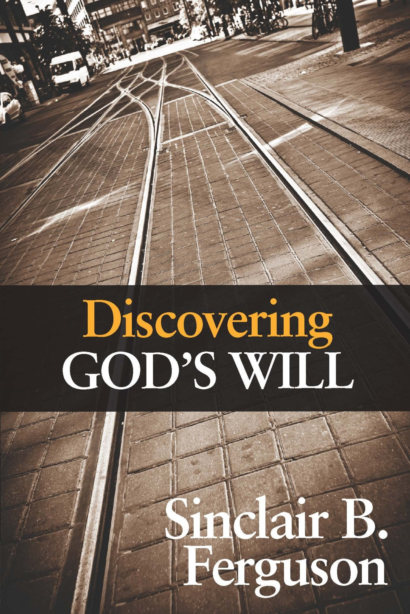 Discovering God\'s Will: Sinclair Ferguson: 9781848712638: Amazon.com ...