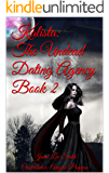 Kalista: The Undead Dating Agency Book 2