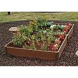"Greenland Gardener Raised Bed Garden Kit - 42"" x 84"" x 8"""