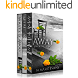 Away Series Box Set (Away Book Series)
