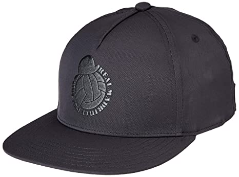 da4604b34b1 Image Unavailable. Image not available for. Color  adidas 2018-2019 Real  Madrid CW S16 Cap (Black)