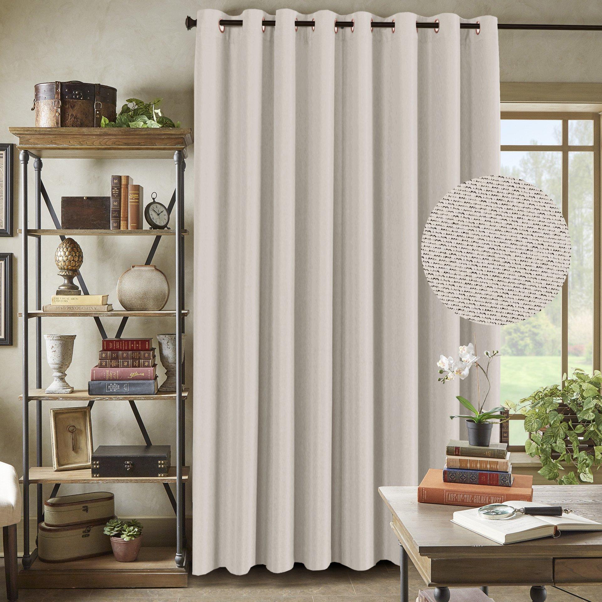 Door Window Curtains Amazon Com