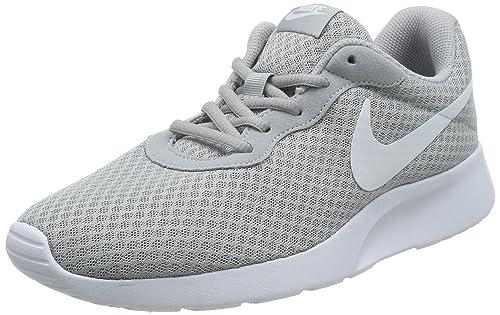 01153a5af2a Nike Tanjun 812654-010 Zapatillas para Hombre  Amazon.com.mx  Ropa ...