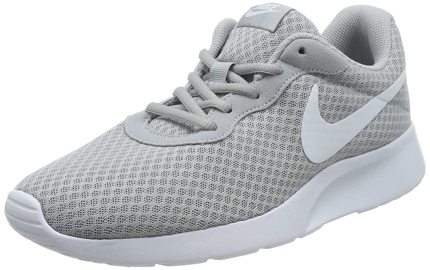 Nike Men s Tanjun Running Shoes  Buy Online at Low Prices in India -  Amazon.in 3a1e4c057f7