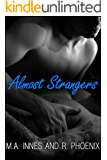 Almost Strangers: A M/m Taboo Romance