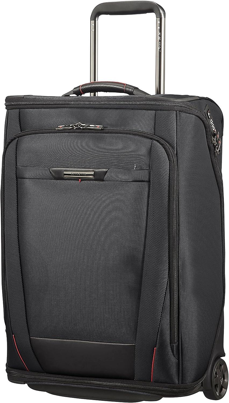 SAMSONITE Pro-DLX 5 - Wheeled Garment Bag 2.8 KG Portatraje de Viaje, 55 cm, 36 Liters, Negro (Black)