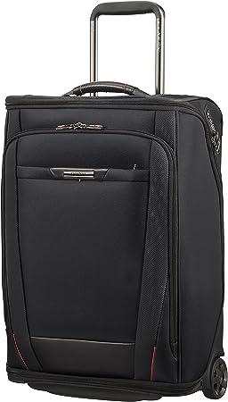 Oferta amazon: SAMSONITE Pro-DLX 5 - Wheeled Garment Bag 2.8 KG Portatraje de Viaje, 55 cm, 36 Liters, Negro (Black)