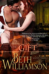 The Gift (Malloy Family Book 5)