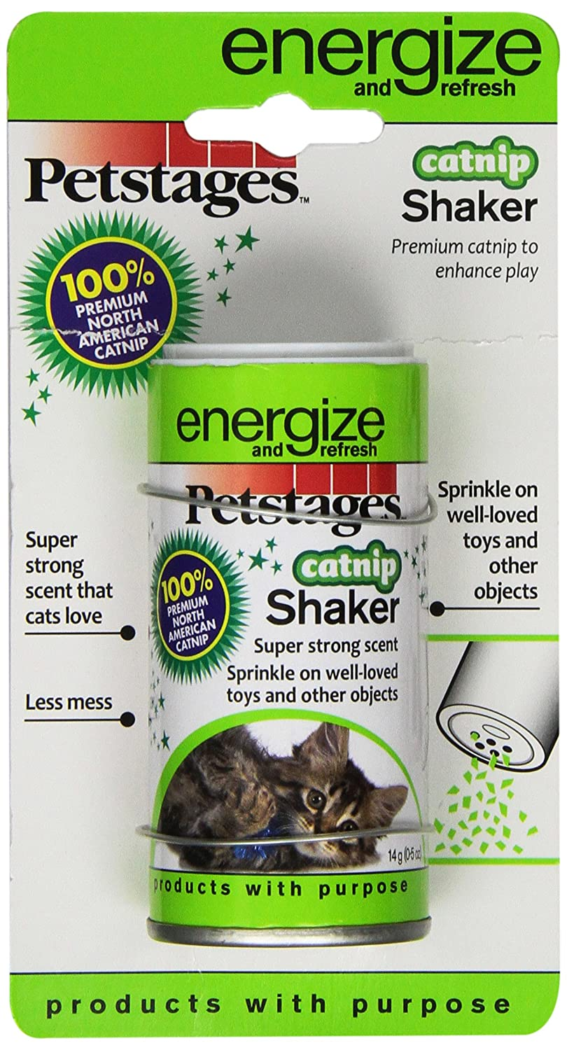Petstages Catnip Shaker for Cats 721