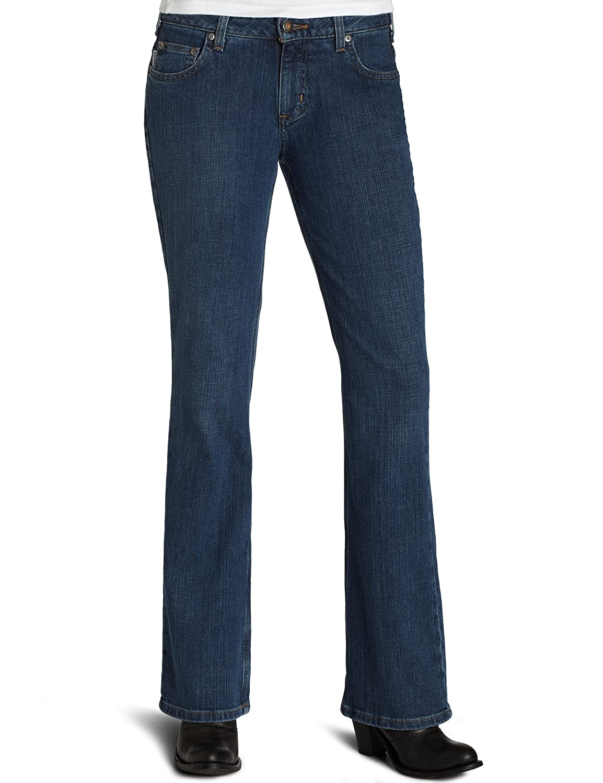 Carhartt Womens Curvy Fit Jean Boot Cut