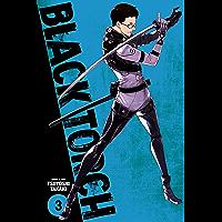 Black Torch, Vol. 3