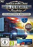 American Truck Simulator - Collector's Edition
