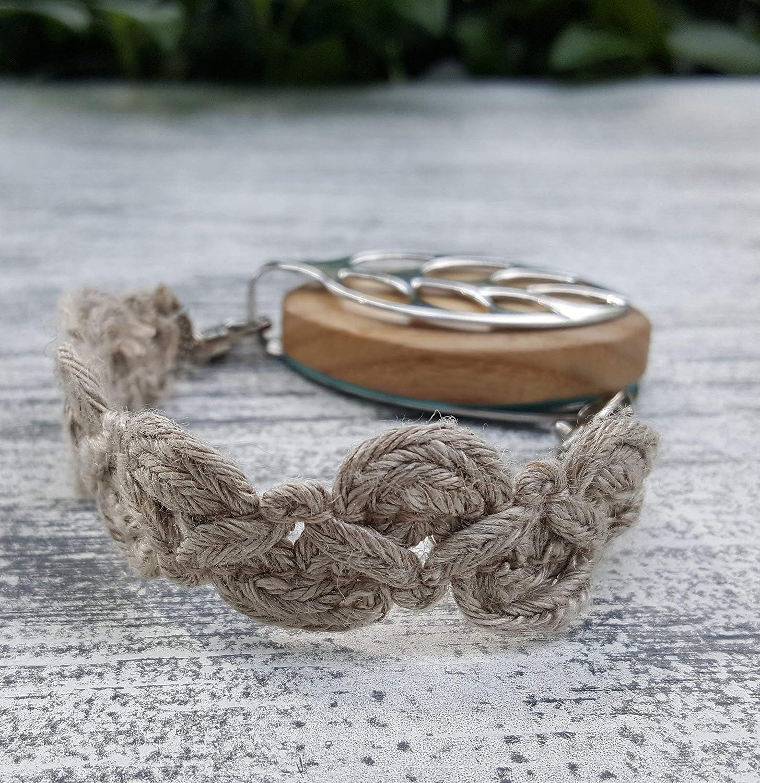 Bellabeat Leaf Country Lace Bracelet