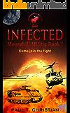 INFECTED (Moosehill Militia Book 1)