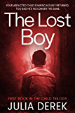 The Lost Boy (The Child Trilogy Book 1)