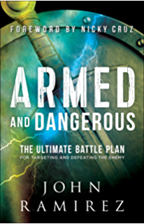 Out of the devils cauldron ebook john ramirez amazon kindle armed and dangerous the ultimate battle plan for targeting and defeating the enemy fandeluxe Image collections
