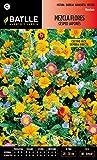 Semillas Batlle 097421BOLS - Mezcla de Flores césped japonés