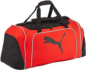 Sport De Team Sac HommeRedblackUaAmazon Largeblac Puma Cat qSzpUMV