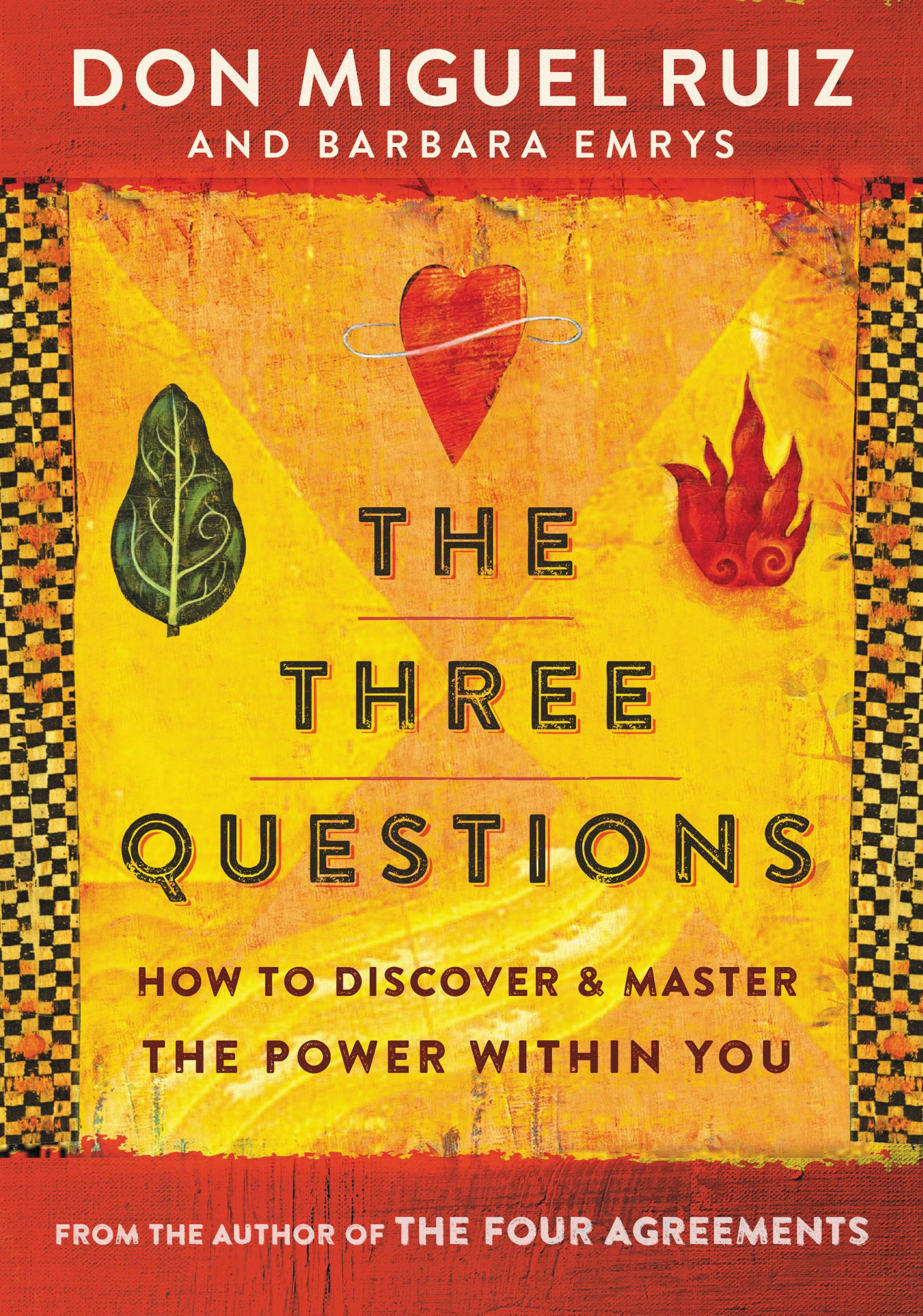 Three Questions Discover Master Within product image